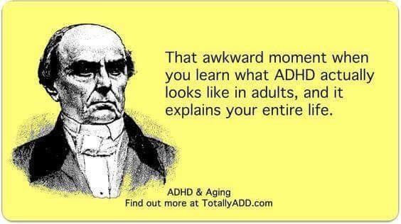 mADDchester | Supporting the ADHD community everywhere