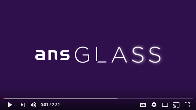 glass video