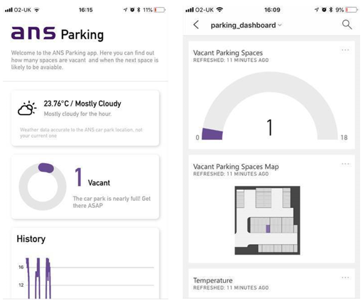 smart parking 2